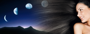 Лунный календарь на июль: уход за телом и волосами
