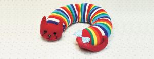 Подушка для шеи «Котейка»