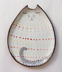 Посуда ручной работы Марты Туровска