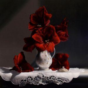 Невероятно реалистичные натюрморты Ларри Престона