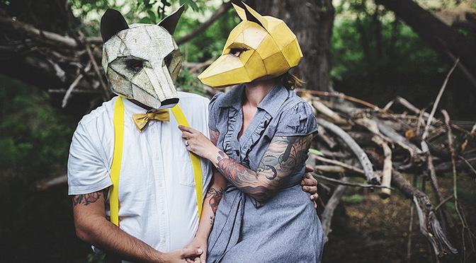 Read more about the article Простые и зрелищные маски от дизайнера Стива Винтеркрофта (Steve Wintercroft)