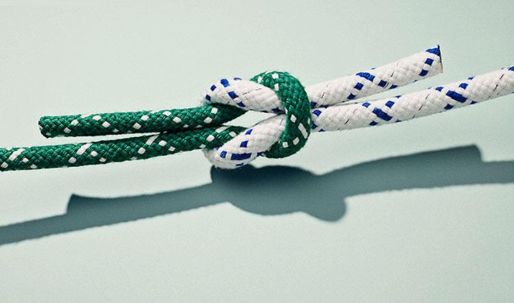 Read more about the article Какие бывают узлы: от простых к сложным. Часть 1