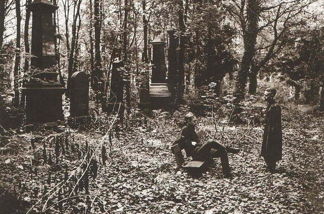 Depeche Mode, фото Антона Корбейна